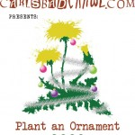 Plant an Ornament