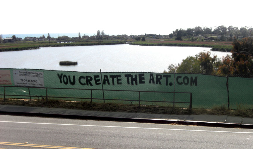 you create carlsbad