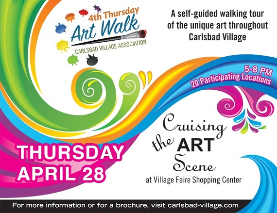 Artwalk-Postcard