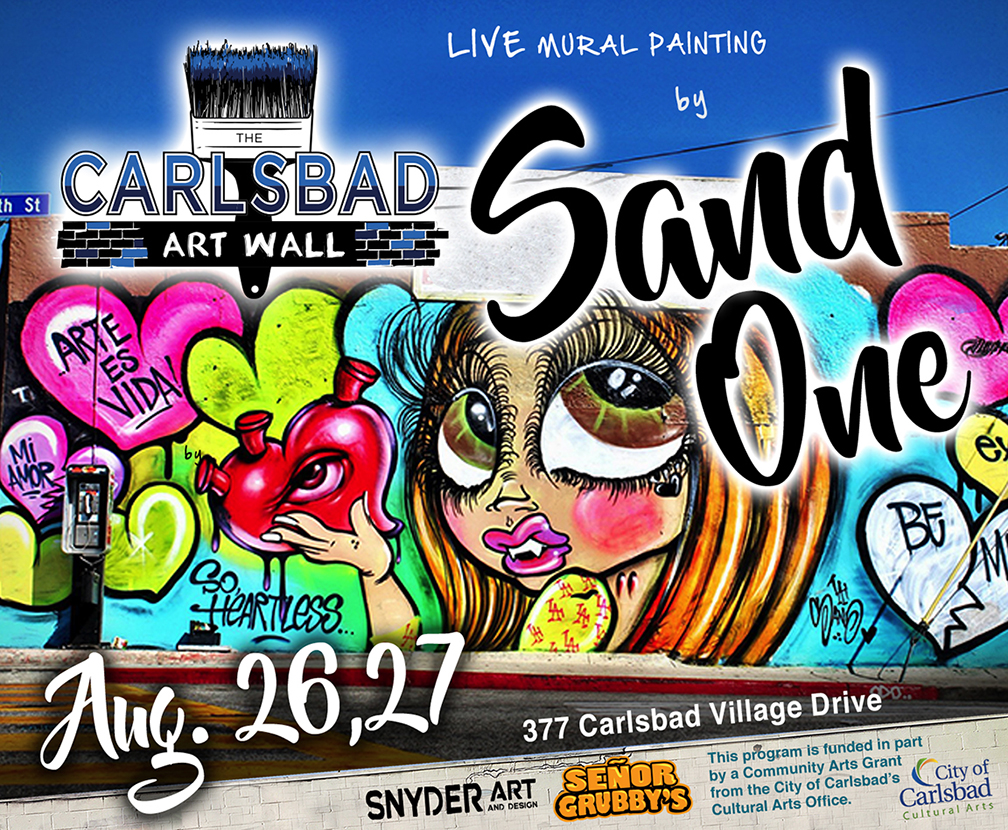 Sand One Carlsbad