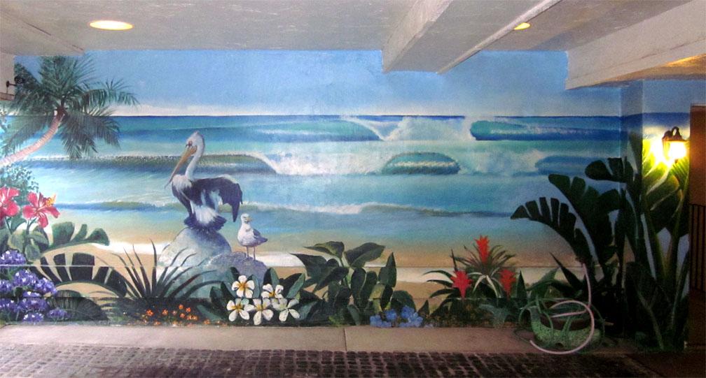 Popular the Art of the Ocean Villas Rentals | BE63